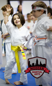 Modern Martial Arts Nyc New York Sports Connection