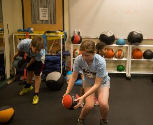 Pros and Cons of Strength and Conditioning Training for Young